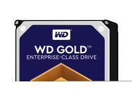 WD Gold - 2TB