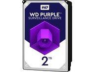 WD Purple WD20PURZ - 2TB