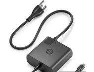 HP 65W USB-C Power Adapter EURO