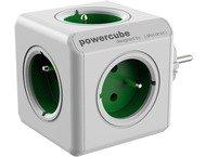 Allocacoc PowerCube Original Green (FR)