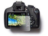 easyCover Glass Screen Protector for Canon 100D