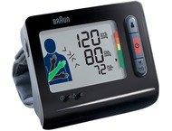 Braun Bloeddrukmeter Pols BPW4300C