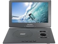 Salora Portable DVD Player DVP1400