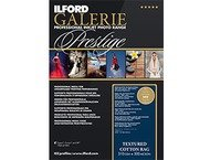 Ilford Galerie Prestige Textured Cotton Rag A4