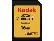 Kodak SDHC 16GB Class10 U1