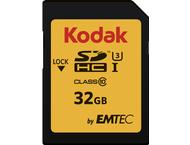 Kodak SDHC 32GB Class10 U3