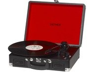 Denver USB Turntable VPL-120 Black