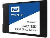 Western Digital 3D NAND SSD Blue 500GB 2.5 SATA