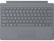 Microsoft Surface Pro Signature Cover (AZERTY) - Platinum