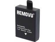 Removu S1 battery Gimbal voor GoPro