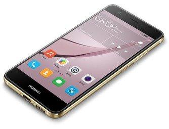 Huawei Nova - Goud