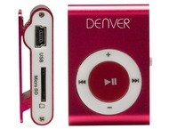 Denver MPS-110NFPINKMK2 MP3 Player