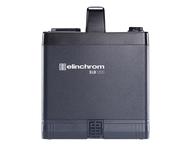 Elinchrom ELB1200 without battery