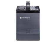 Elinchrom ELB1200 with battery