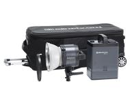 Elinchrom ELB1200 Hi-Sync to roll