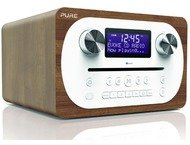 Pure Evoke C-D4 DAB+ Digital FM CD Radio PU5852