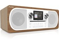 Pure Evoke C-F6 DAB+ Digital FM CD Radio PU5855