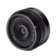 Samyang 35mm F2.8 AF Sony FE