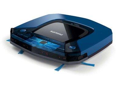 Philips FC8792/01 Smartpro Easy, Remote Control, 600pa