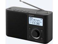 Sony Digital Radio XDRS61DB Black