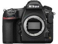 Nikon D850 Body - Zwart