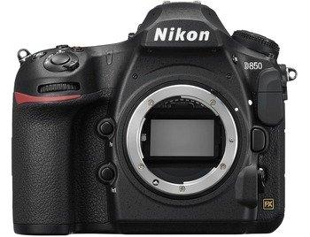Nikon D850 Boîtier - Noir