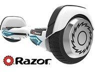 Razor Hovertrax 2.0 - White