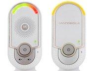 Motorola MBP8 Babyfoon Dig. Audio - Dect - 50m