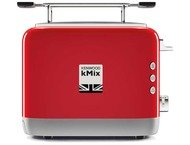 Kenwood Toaster Kmix Spicy Red TCX751RD