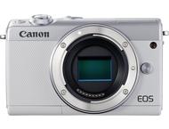 Canon EOS M100 Body - Wit