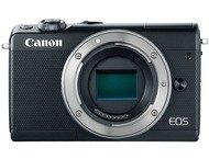 Canon EOS M100 Body - Zwart