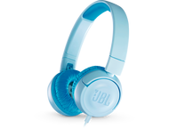 JBL JR300 Junior - Blauw