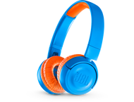 JBL JR300BT Junior - Blauw