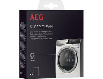 AEG Wasmachinereiniger A6WMR101
