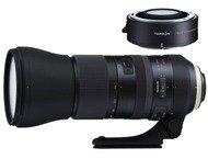 Tamron SP 150-600mm f/5.0-6.3 Di VC USD G2 Nikon TC Kit
