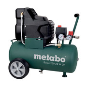 Metabo Compressor Basic Basic 250-24 W OF