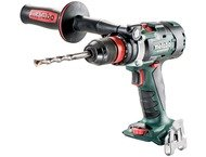 Metabo BS 18 LTX-3 BL Q I body