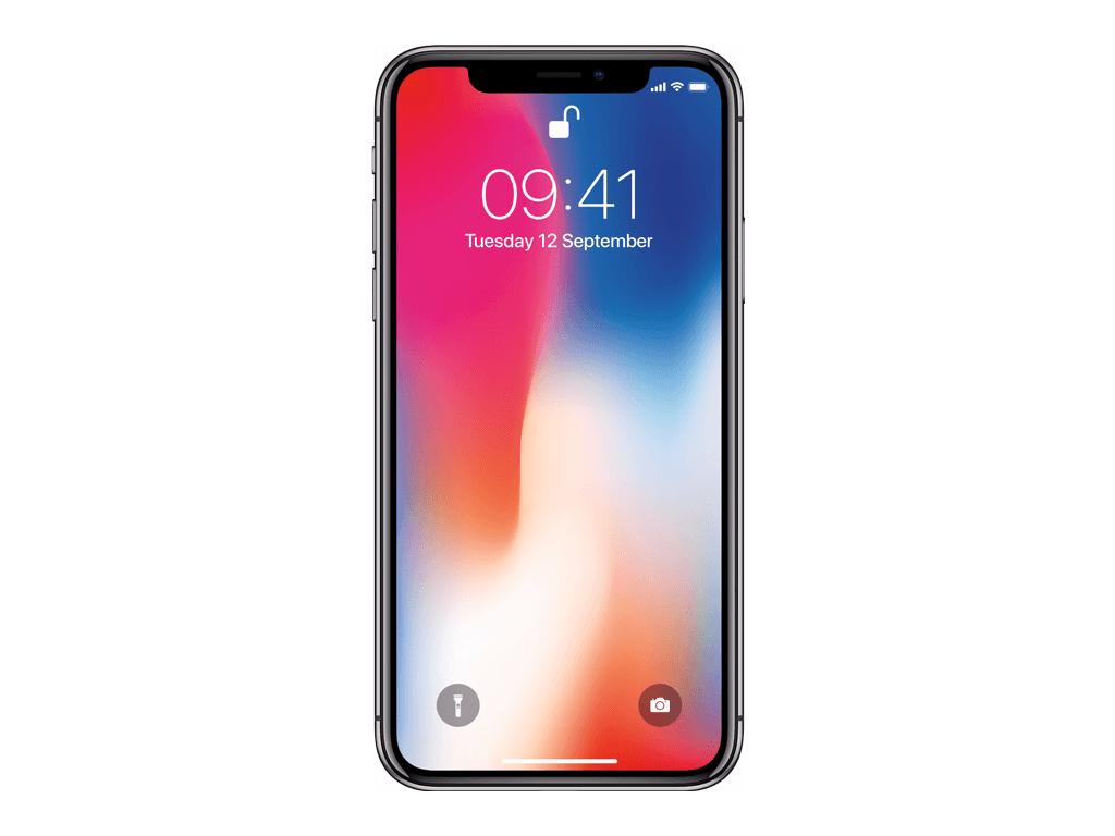 Apple iPhone X - 256GB Space Gray   Art   Craft bd896e0006b2