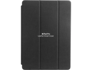 Apple iPad Pro 10.5 Leather Smart Cover Black