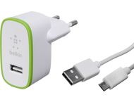 Belkin Home Charge with Micro USB Cable