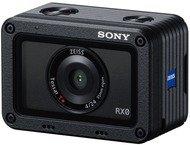 Sony DSC RX0 - Zwart