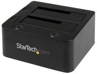 Startech Universal dock station for hard drives