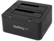 Startech USB 3.0 Dual SATA HDD/SSD Dock with UASP