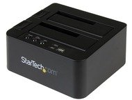 Startech USB 3.1 HDD Duplicator Dock SSD/HDD