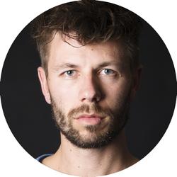 Frederik Buyckx (Sony)