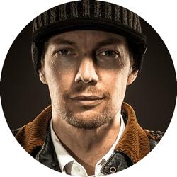 Piet Van den Eynde (Fujifilm)