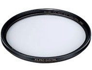 B+W XS-PRO Digital 007 Clear Filter MRC Nano 62 1066108