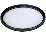 B+W XS-PRO Digital 007 Clear Filter MRC Nano 86
