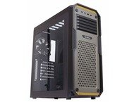 Antec GX909 ATX MidiTower green/black
