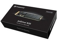 Transcend SSD/960GB JetDrive 820 PCIe SSD for Mac